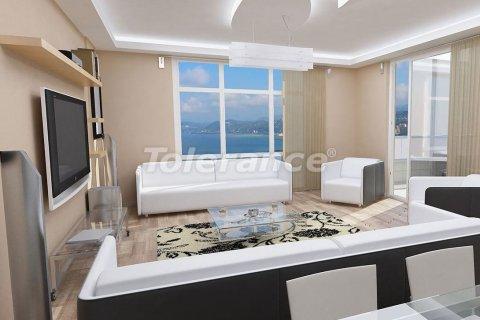 Продажа квартиры в Трабзоне, Турция 3+1, 186м2, №3220 – фото 6