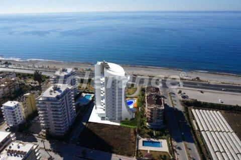 Продажа квартиры в Махмутларе, Анталья, Турция 3+1, 73м2, №3603 – фото 5