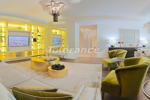 Продажа квартиры в Стамбуле, Турция студия, 31м2, №2948 – фото 4