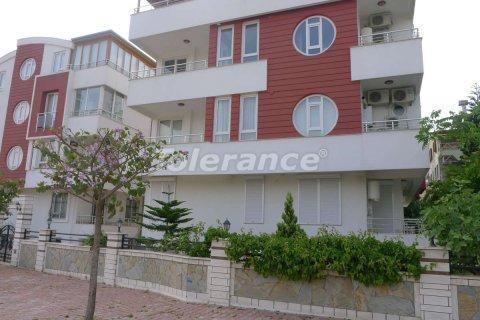 Продажа квартиры в Анталье, Турция 3+1, 200м2, №3568 – фото 1
