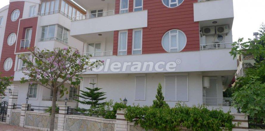 Квартира 3+1 в Анталье, Турция №3568