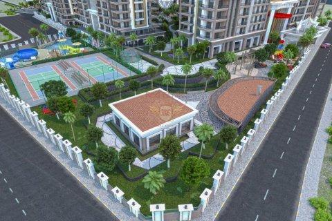 Продажа квартиры в Аланье, Анталья, Турция 4+1, 230м2, №2539 – фото 14