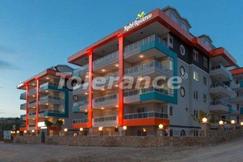 Продажа квартиры в Аланье, Анталья, Турция 5+1, 67м2, №3842 – фото 9