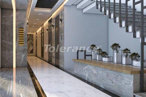 Продажа квартиры в Стамбуле, Турция 2+1, 92м2, №3336 – фото 4