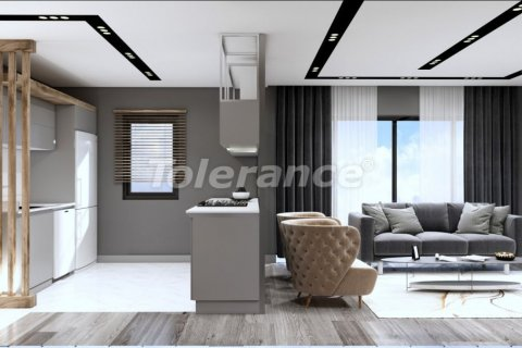 Продажа квартиры в Коньяалты, Анталья, Турция 4+1, 90м2, №3256 – фото 6