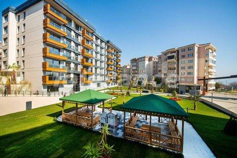 Продажа квартиры в Стамбуле, Турция 3+1, 143м2, №3350 – фото 2