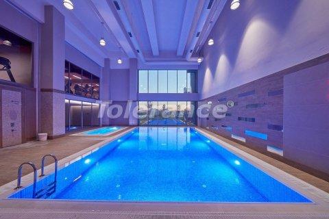 Продажа квартиры в Стамбуле, Турция 3+1, 104м2, №3193 – фото 9