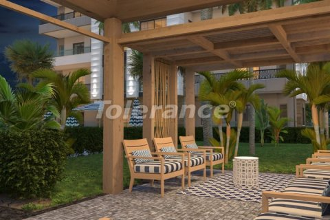 Продажа квартиры в Аланье, Анталья, Турция 2+1, 70м2, №3103 – фото 9