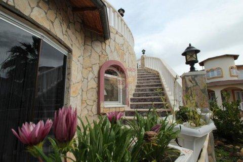 Продажа виллы в Аланье, Анталья, Турция 4+1, 320м2, №2614 – фото 30