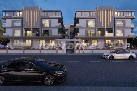 Продажа квартиры в Дидиме, Айдын, Турция 2+1, 70м2, №3040 – фото 1