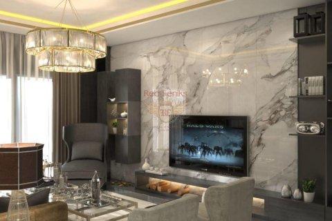 Продажа квартиры в Аланье, Анталья, Турция 2+1, 87м2, №2558 – фото 17