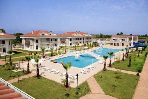 Продажа виллы в Белеке, Анталья, Турция 5+1, 120м2, №3812 – фото 5