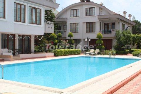 Продажа виллы в Белеке, Анталья, Турция 5+1, 225м2, №2974 – фото 1