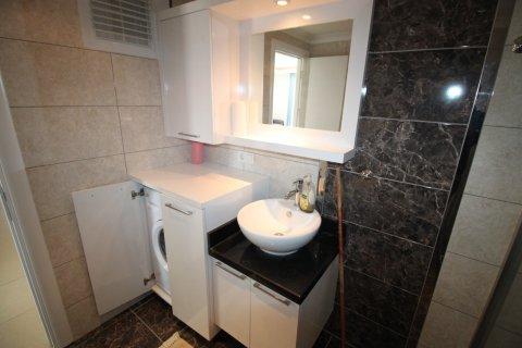 Продажа квартиры в Махмутларе, Анталья, Турция 1+1, 75м2, №2903 – фото 13