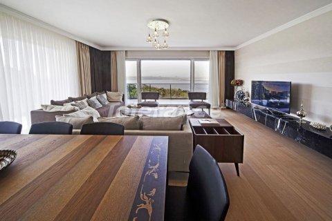 Продажа квартиры в Стамбуле, Турция 1+1, 75м2, №2950 – фото 6