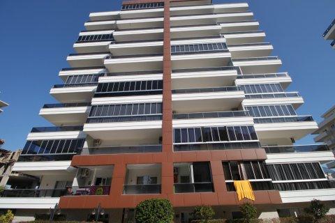 Продажа квартиры в Махмутларе, Анталья, Турция 1+1, 75м2, №2903 – фото 1