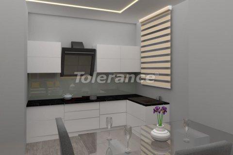 Продажа квартиры в Белеке, Анталья, Турция 2+1, 58м2, №3045 – фото 6