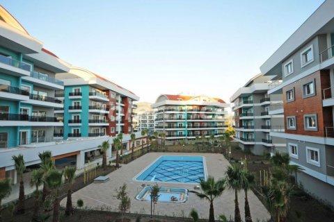Продажа квартиры в Аланье, Анталья, Турция 7+1, 70м2, №3133 – фото 1