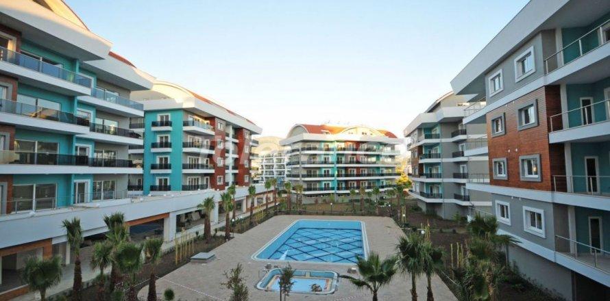 Квартира 7+1 в Аланье, Анталья, Турция №3133