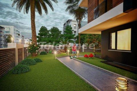 Продажа квартиры в Анталье, Турция 4+1, 95м2, №3181 – фото 5