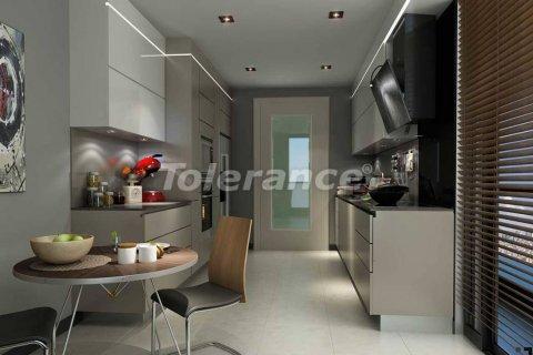 Продажа квартиры в Стамбуле, Турция 2+1, 93м2, №3191 – фото 6