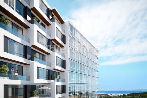 Продажа квартиры в Стамбуле, Турция 1+1, 60м2, №3163 – фото 10