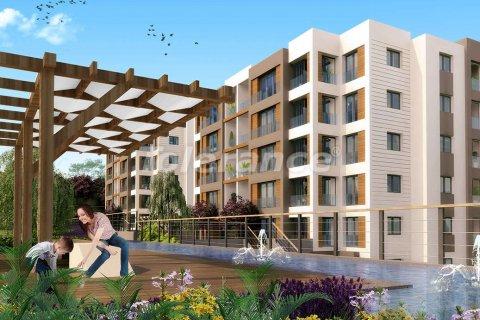 Продажа квартиры в Стамбуле, Турция 1+1, 70м2, №3806 – фото 1