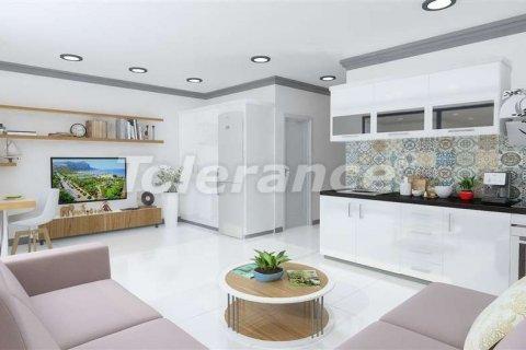 Продажа квартиры в Аланье, Анталья, Турция 3+1, 38м2, №3840 – фото 10