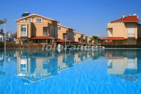 Продажа виллы в Белеке, Анталья, Турция 4+1, 270м2, №2988 – фото 1