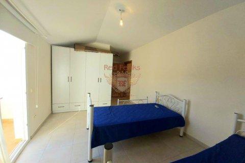 Продажа квартиры в Фетхие, Мугла, Турция 3+1, 135м2, №2589 – фото 7