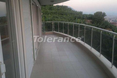 Продажа квартиры в Аланье, Анталья, Турция 2+1, 110м2, №3668 – фото 8