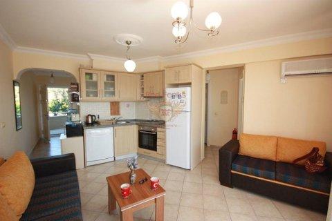 Продажа квартиры в Фетхие, Мугла, Турция 2+1, 80м2, №2605 – фото 11