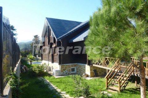 Продажа виллы в Кемере, Анталья, Турция 5+1, 420м2, №3683 – фото 8