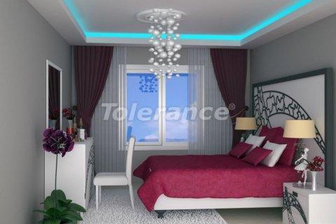 Продажа квартиры в Махмутларе, Анталья, Турция 3+1, №3123 – фото 6