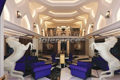 Продажа виллы в Анталье, Турция 4+1, 150м2, №3451 – фото 8
