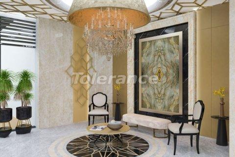 Продажа квартиры в Махмутларе, Анталья, Турция 1+1, №3055 – фото 7