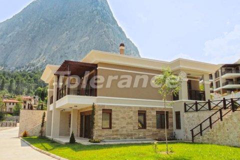 Продажа виллы в Коньяалты, Анталья, Турция 4+1, 250м2, №3580 – фото 6
