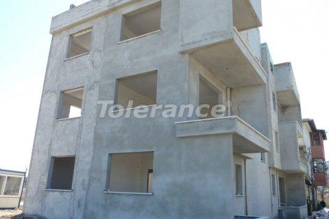 Продажа квартиры в Белеке, Анталья, Турция 2+1, 58м2, №3045 – фото 8