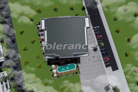 Продажа квартиры в Аланье, Анталья, Турция 3+1, №3053 – фото 8