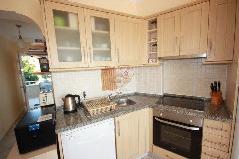 Продажа квартиры в Фетхие, Мугла, Турция 2+1, 80м2, №2605 – фото 20