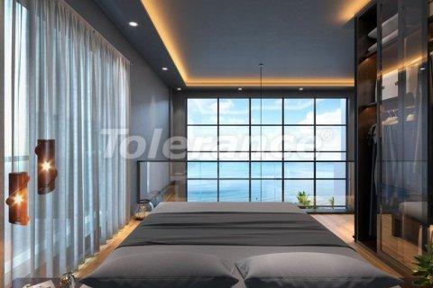 Продажа квартиры в Аланье, Анталья, Турция 3+1, №3059 – фото 5