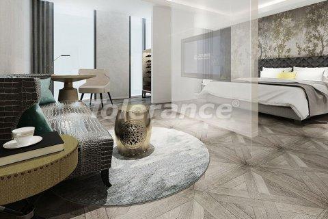 Продажа коммерческой недвижимости в Стамбуле, Турция, 63м2, №2966 – фото 5