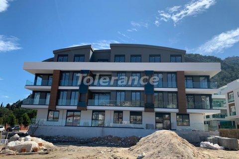 Продажа квартиры в Коньяалты, Анталья, Турция 2+1, 50м2, №2994 – фото 7