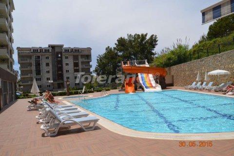 Продажа квартиры в Аланье, Анталья, Турция 2+1, 47м2, №3516 – фото 3