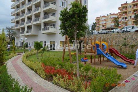 Продажа квартиры в Аланье, Анталья, Турция 2+1, 46м2, №3518 – фото 8