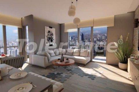 Продажа квартиры в Стамбуле, Турция 1+1, 80м2, №3433 – фото 7