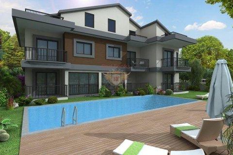 Продажа квартиры в Фетхие, Мугла, Турция 2+1, 70м2, №2603 – фото 6