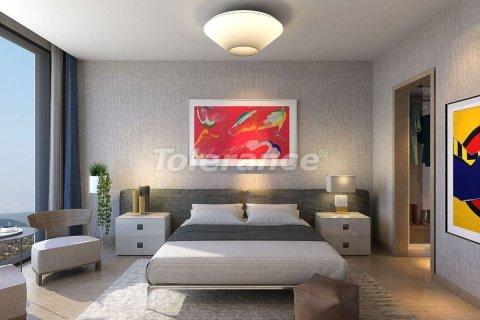 Продажа квартиры в Стамбуле, Турция 1+1, №2969 – фото 10