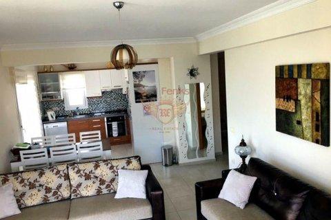 Продажа квартиры в Фетхие, Мугла, Турция 3+1, 135м2, №2588 – фото 6