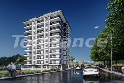 Продажа квартиры в Махмутларе, Анталья, Турция 2+1, 65м2, №3119 – фото 1